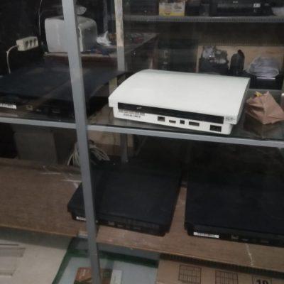 4 SET Playstation 3 dan TV LED 32 in … rentalan Habis Kontrakan Toko…