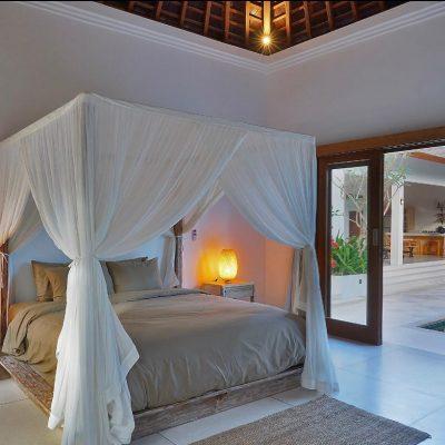 Lux Villa Amanda kuta lombok for sale