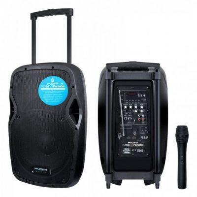 sewa wireless audio