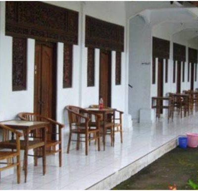 Hotel Ditengah Kota mataram