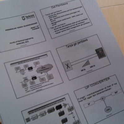 print hitam putih online A4/Folio